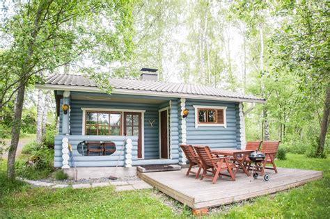 Cottage Finlandia by Summer Cottage Getaway In Finland