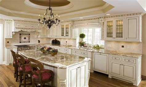 off white cabinets with brown glaze the gallery for gt off white granite colors