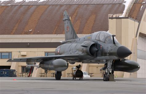 Filefrench Air Force Mirage 2000jpg  Wikimedia Commons