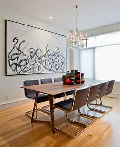 50, Modern, Dining, Room, Designs, For, The, Super, Stylish, Contemporary, Home