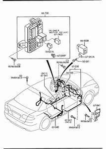Mazda Mazda 6 Unit  Flasher