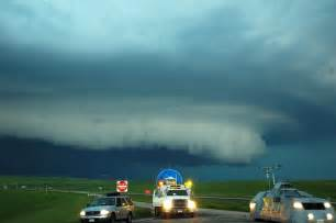 Storm Chasers Tornado Chasing