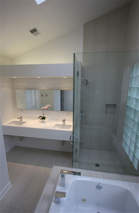 zen bathroom remodel  east lakeview asian bathroom