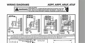 Goodman Electric Furnace Wiring Diagram Wiring Diagram  Goodman Furnace C Wire