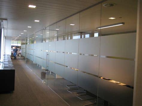 separation bureau amovible separation de bureau en verre cloisons acoustiques vitres