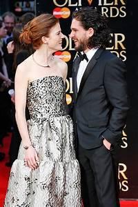 Emilia Clarke And Kit Harington Entertainment Weekly | www ...