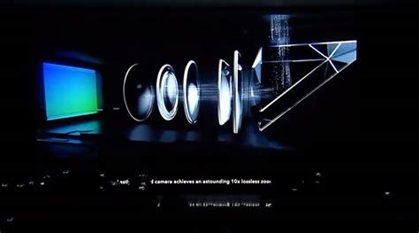 oppo shows its 10x lossless zoom at mwc 2019 finder