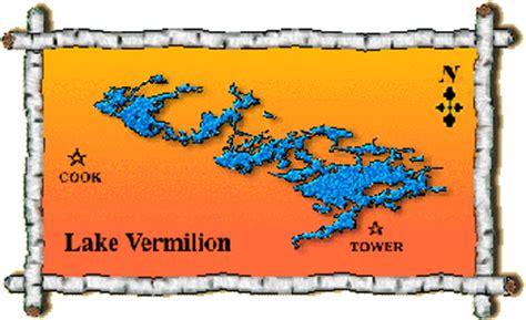 lake vermilion home page
