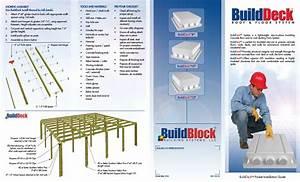 Builddeck Floor  U0026 Roof Decking