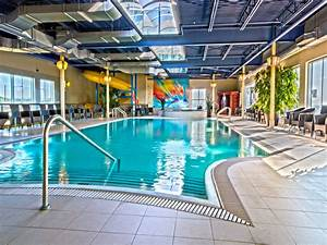 hotel must hotels l39ancienne lorette hebergement With hotel a quebec avec piscine interieure
