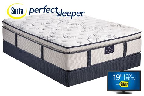 pillow top king mattress serta sleeper 174 dunkin pillow top king mattress