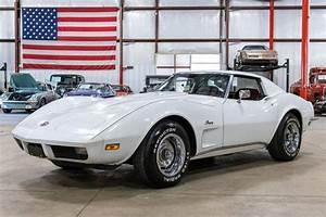 For Sale  1973 Chevrolet Corvette
