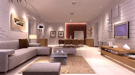 Modern Salon Dekorasyonu Nasıl Yapılır ?