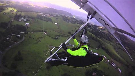 Supine Hang Gliding - YouTube