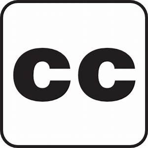 Closed Captioning White Clip Art at Clker.com - vector ...