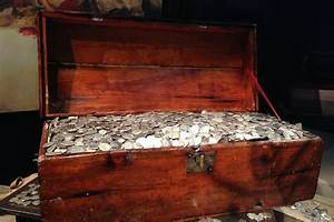 Real Pirates and their treasure take over Manitoba Museum ...