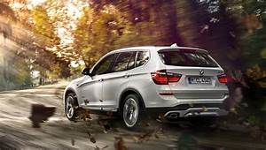 Amazing BMW X3 Wallpaper Full HD Pictures