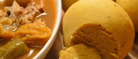 cuisine ivoirienne en magazine gastronomie et identité la cuisine ivoirienne