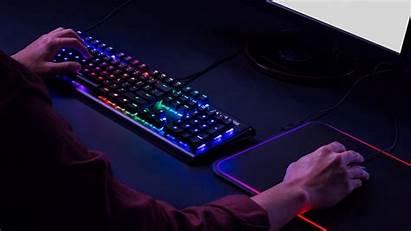 Steelseries Apex M750 Keyboard Gaming Mechanical Pc