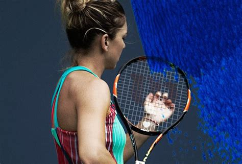 Simona Halep Rankings & Opinions