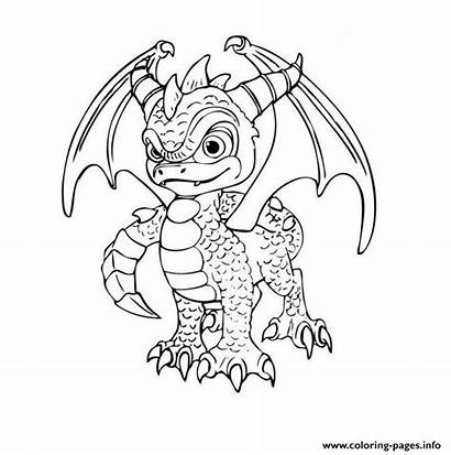 Dragon Coloring Pages Printable Dragons Getcolorings