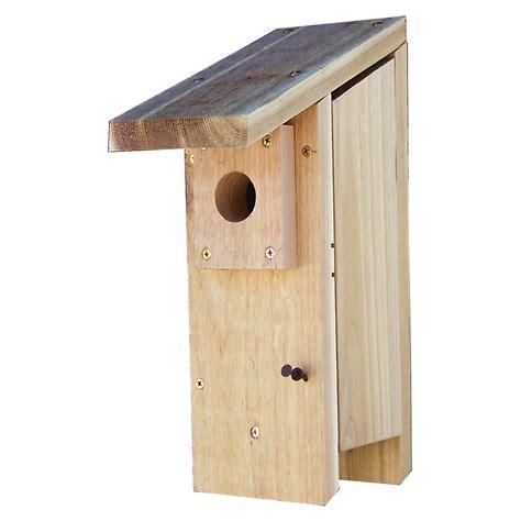 stovall bluebird house