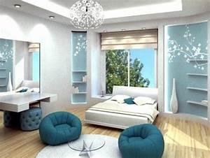 Coole Betten Für Teenager : jugendliches schlafzimmer modern gestalten bedroom ~ Pilothousefishingboats.com Haus und Dekorationen