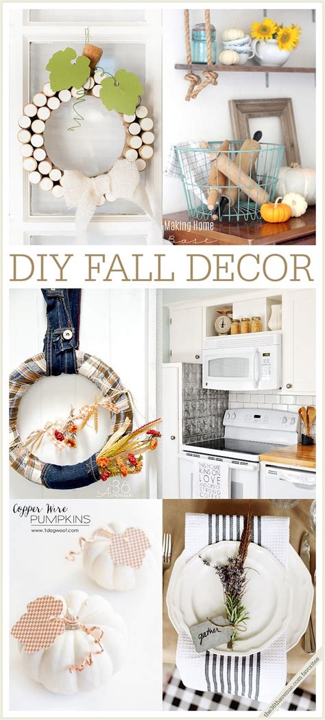 With how many business ideas already exist out in the world, it can be difficult to come up with the right side business idea you should be spending your time on. DIY Home Decor Ideas | The 36th AVENUE