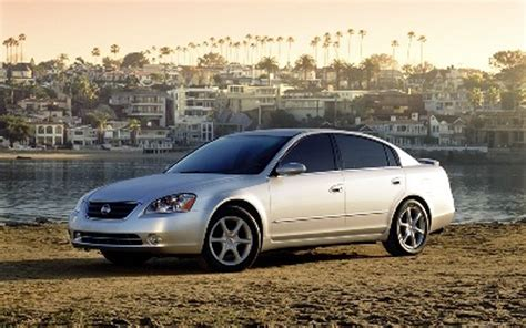 1997 Nissan Altima Motor by By The Numbers 1997 2013 Nissan Altima Photo Gallery