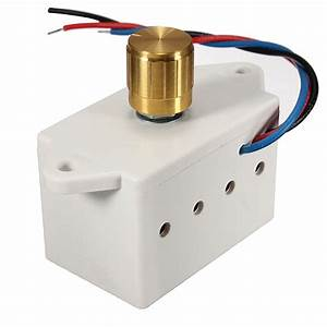 Pwm Dc Motor Speed Control 6a Amp 12