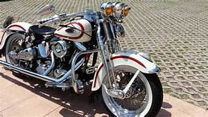 Harley Davidson Flsts Heritage Springer 1997  Mp4