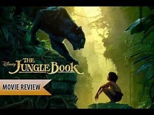 Movie jungle book review