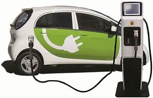 U00bb Thailand Preparing Incentives For Electric Vehicles