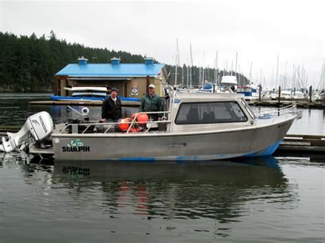 Duckworth Boats For Sale Bc by Members Aluminum Boats Sportfishingbc Forums Boats
