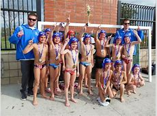 680 Water Polo Teams Win Gold in Southern California