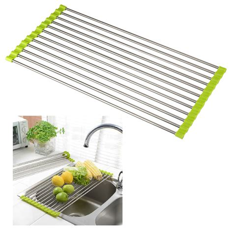 2016 new stainless steel kitchen online buy wholesale stainless steel drain board from