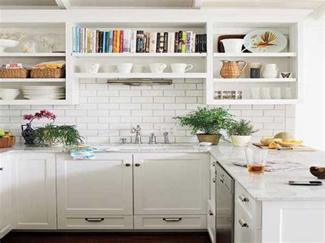 etageres pour cuisine etageres bois blancs pour rangement de cuisine scandinave