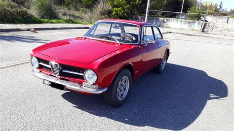 Alfa Romeo Gt For Sale by Classic 1974 Alfa Romeo Junior Gt Junior 1600 Bertone For