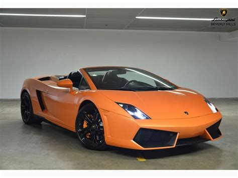 Lamborghini Beverly Hills Pre-owned Inventory