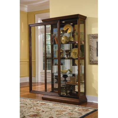 pulaski furniture julian curio cabinet julian curio cabinet furniture pulaski furniture and