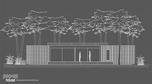 Pop Up House Avis : popup house passive house multipod studio ~ Dallasstarsshop.com Idées de Décoration