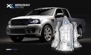Chevy Gmc 2500 3500 Nv4500 Nv 4500 Transmission