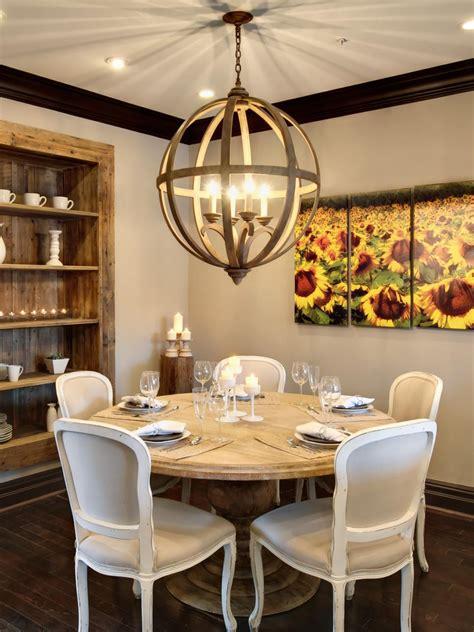 3 Light Dining Room Light by Dining Room Light Fixtures Hgtv