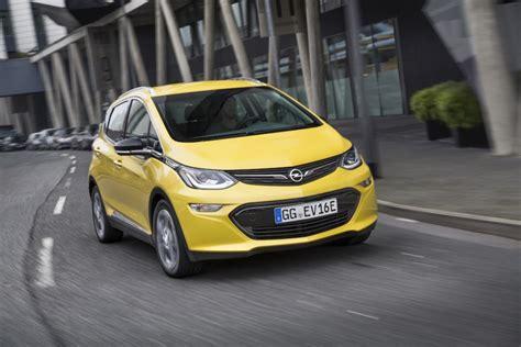 Opel Nieuwe Modellen 2020 by Zeven Nieuwe Opel Modellen In 2017