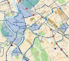 Ufficio Ztl Torino by Roma Capitale Sito Istituzionale Ztl Notturne Varchi