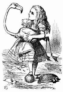 Lewis Carroll – Alice's Adventures in Wonderland | Genius