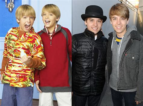 Zack Martin Suite Life On Deck by Cole And Dylan Sprouse Photos Disney Stars Watn Ny