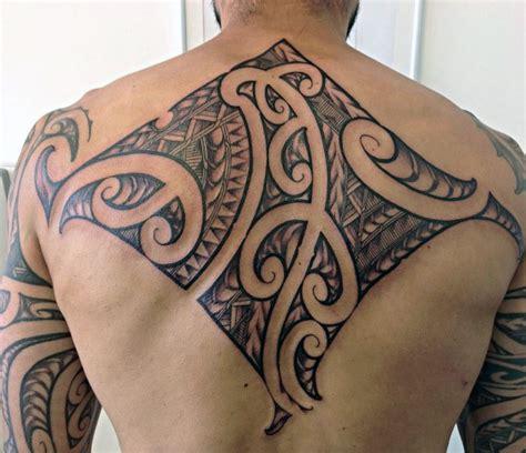 tribal  tattoos  men bold masculine designs