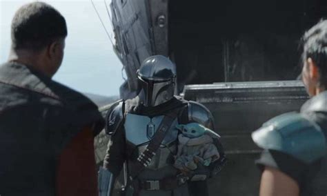 The Mandalorian Season 2 Gets New Trailer Ahead of October ...