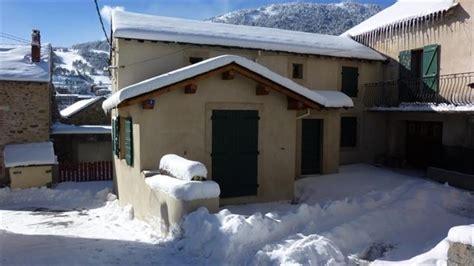 chalet montagne les angles location villa maison individuelle la grange de lea les angles 2886 chalet montagne